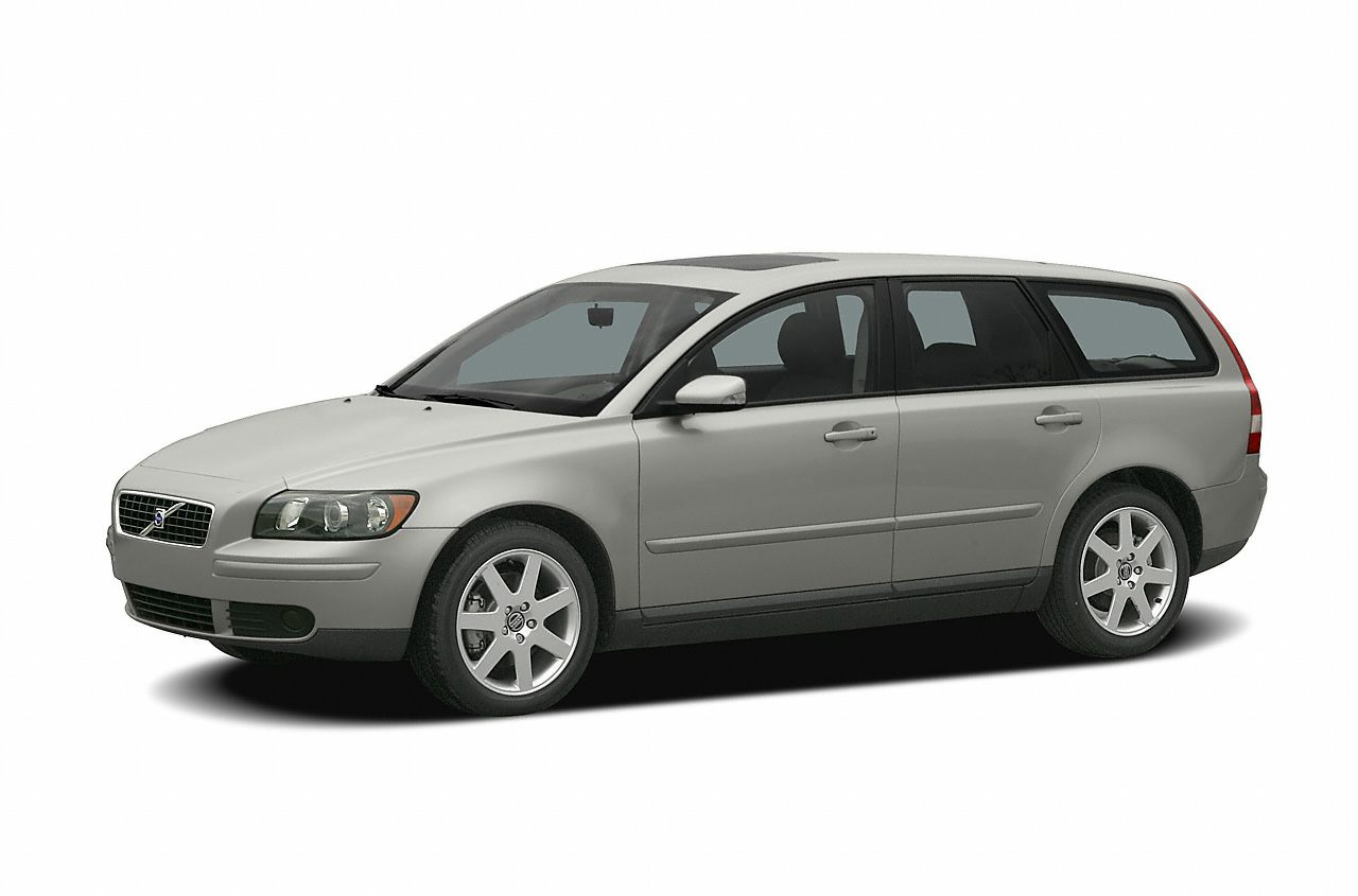 2006 Volvo V50 T5 Wagon for sale in Morgantown for $0 with 102,238 miles