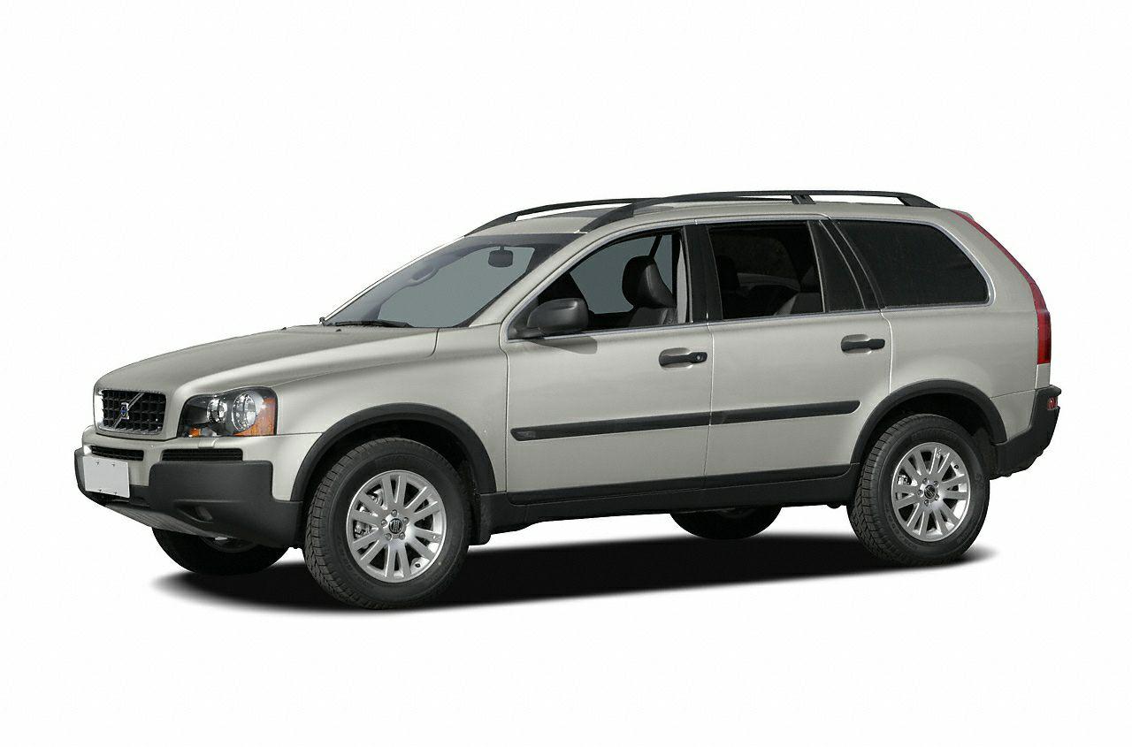 2006 Volvo XC90 2.5T SUV for sale in McMurray for $8,994 with 126,599 miles