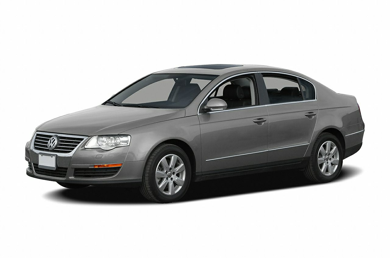 2006 Volkswagen Passat 2.0T Sedan for sale in Whitman for $5,995 with 100,000 miles.