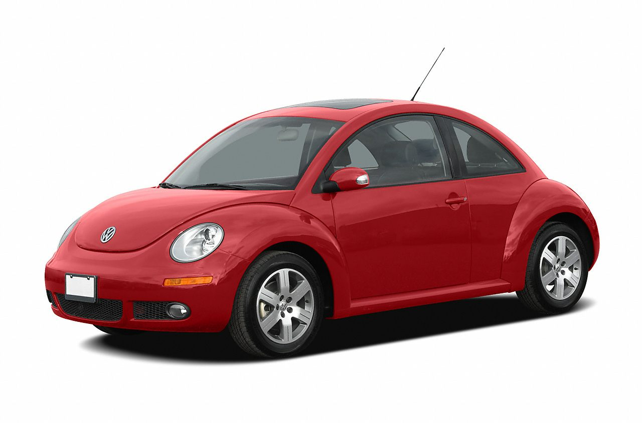 2006 Volkswagen New Beetle 2.5 Convertible for sale in Phoenix for $8,700 with 57,944 miles