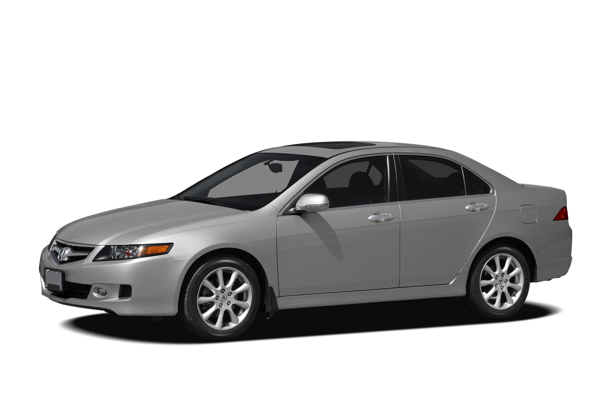 2007 Acura TSX Sedan for sale in Kinston for $11,500 with 131,111 miles