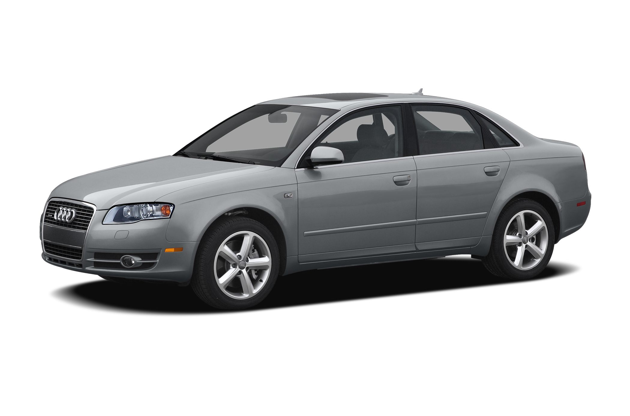 2007 Audi A4 2.0T Quattro Sedan for sale in Bronx for $7,995 with 84,076 miles.