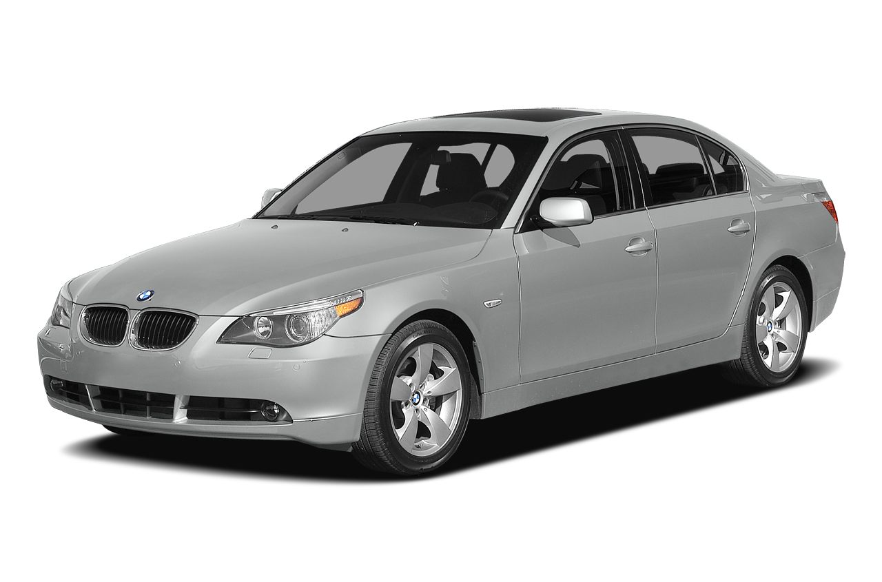 2007 BMW 525 I Sedan for sale in Brooklyn for $13,995 with 60,637 miles.