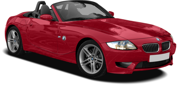 2007 BMW M