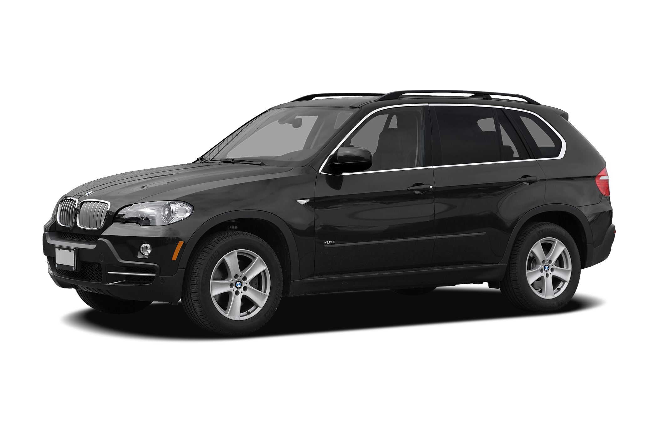 2007 BMW X5 3.0si SUV for sale in Pittsfield for $21,950 with 76,768 miles.