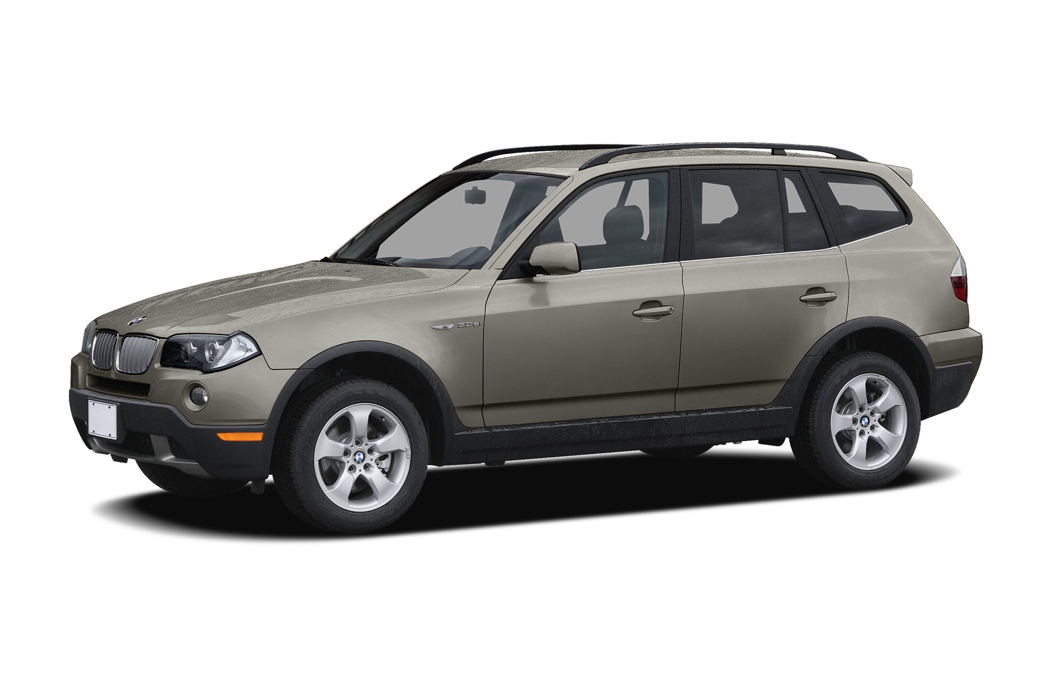 2007 BMW X3 3.0si SUV for sale in Memphis for $14,975 with 77,441 miles.