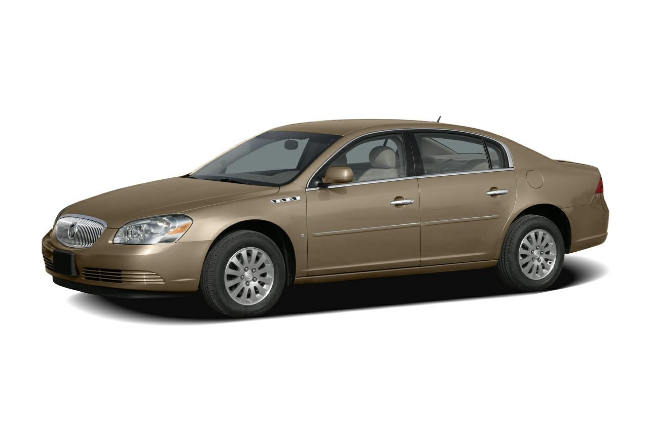 2007 Buick Lucerne CXS Sedan for sale in Erie for $9,980 with 100,320 miles.