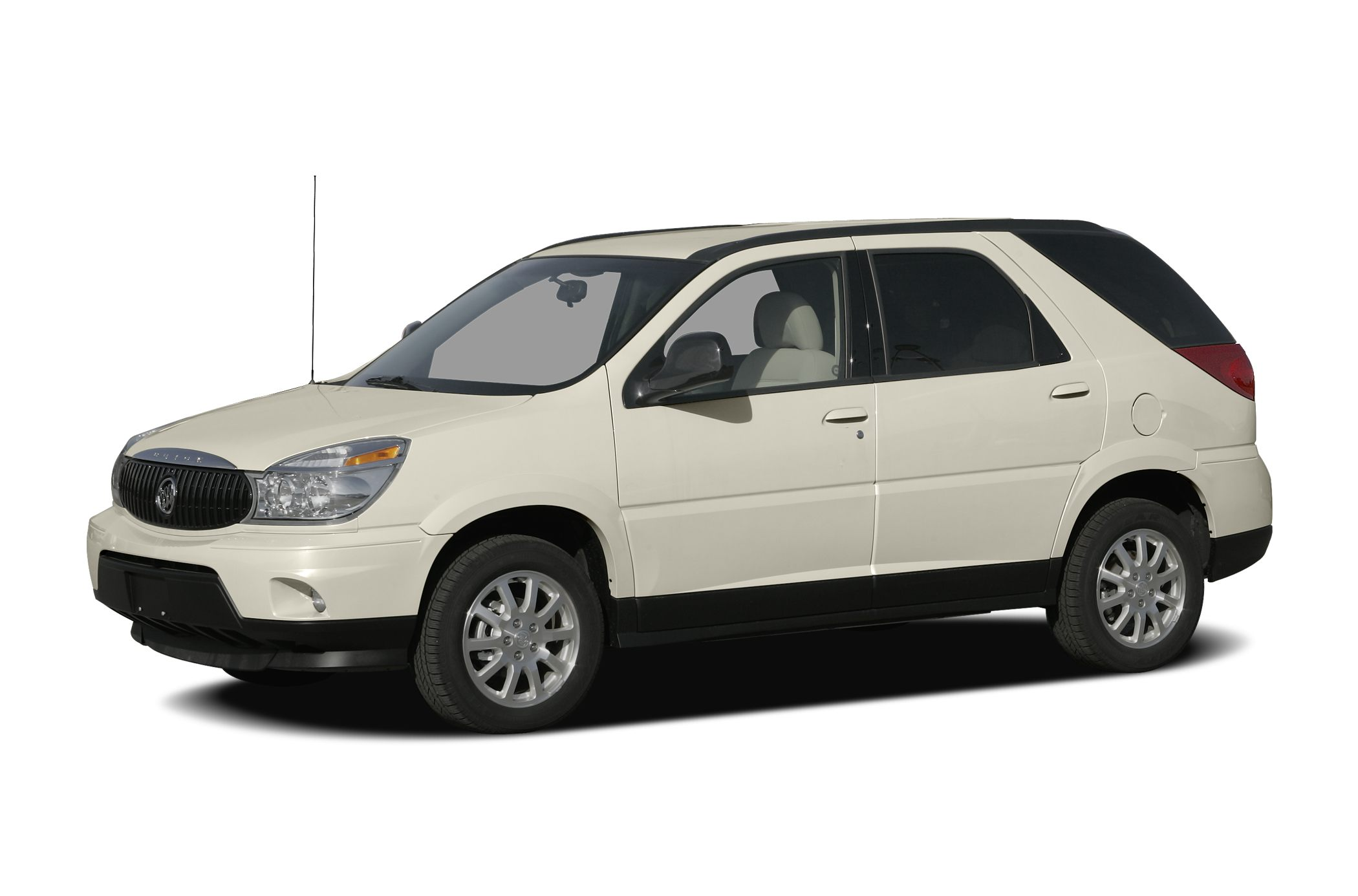 2007 Buick Rendezvous CX SUV for sale in Fort Wayne for $0 with 98,190 miles