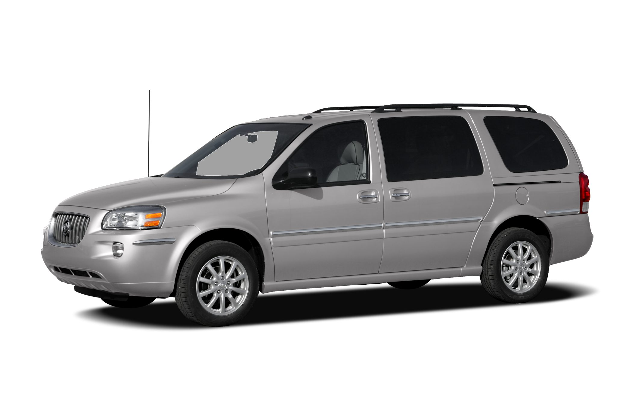 2007 Buick Terraza CX Plus Minivan for sale in Savannah for $8,995 with 74,820 miles.