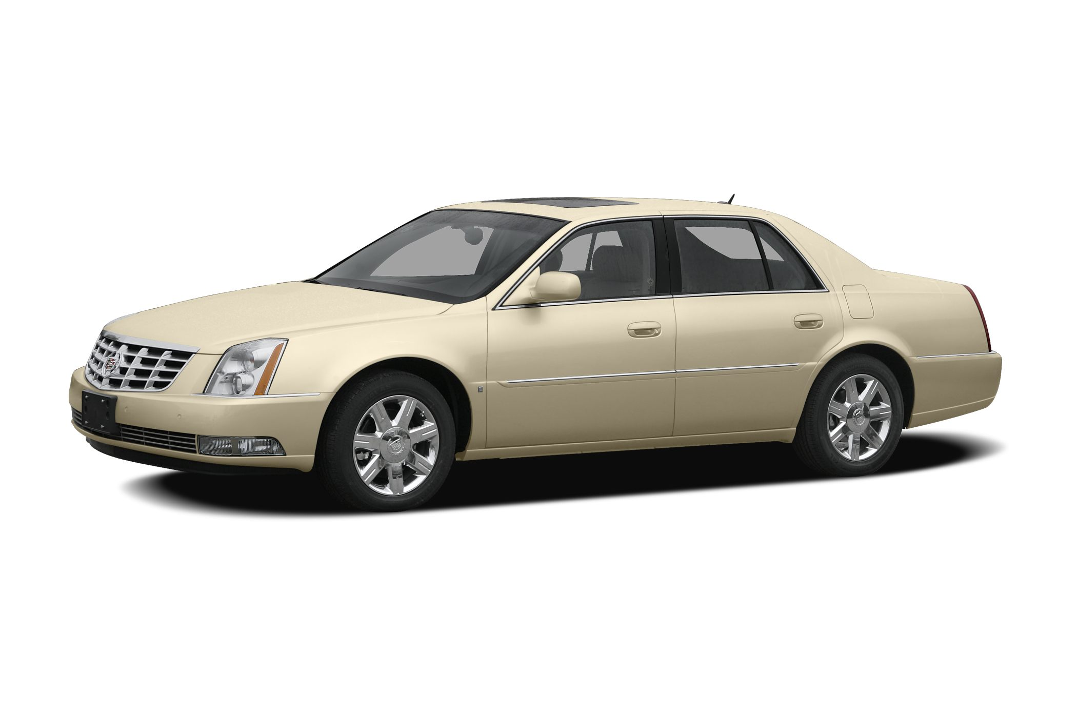 2007 Cadillac DTS Sedan for sale in Baltimore for $13,495 with 59,667 miles