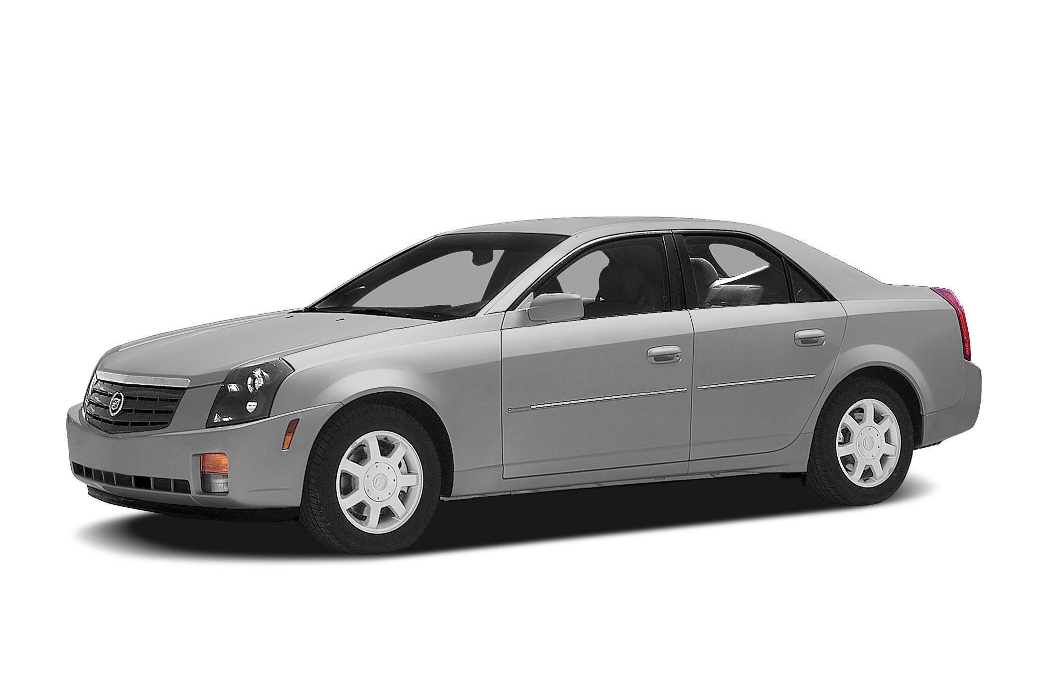 2007 Cadillac CTS Sedan for sale in Alexandria for $13,000 with 21,888 miles