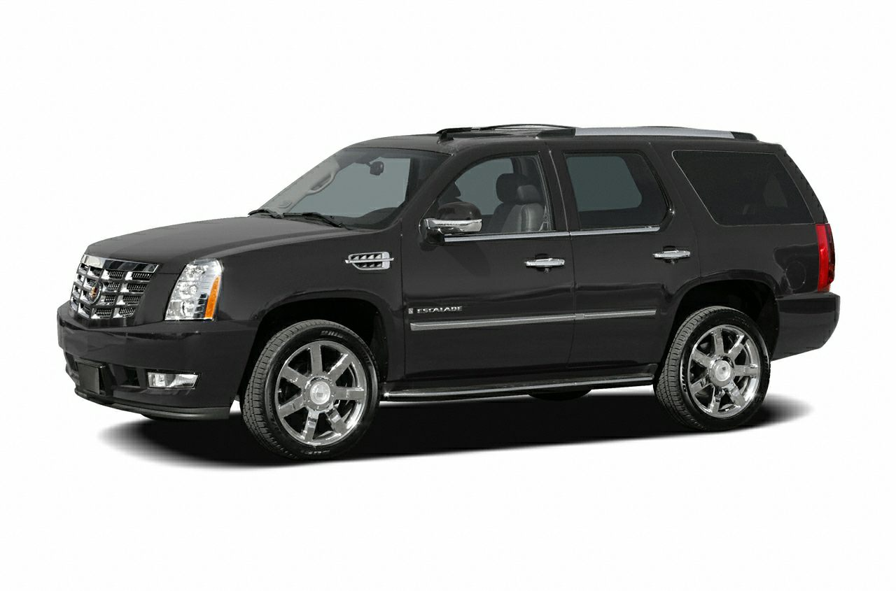 2007 Cadillac Escalade SUV for sale in Indianapolis for $27,988 with 74,439 miles.