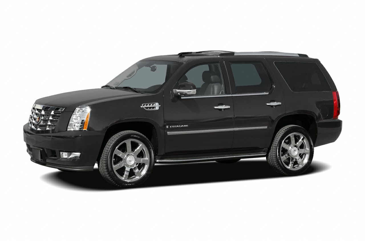 2007 Cadillac Escalade SUV for sale in Rockville for $28,381 with 68,046 miles