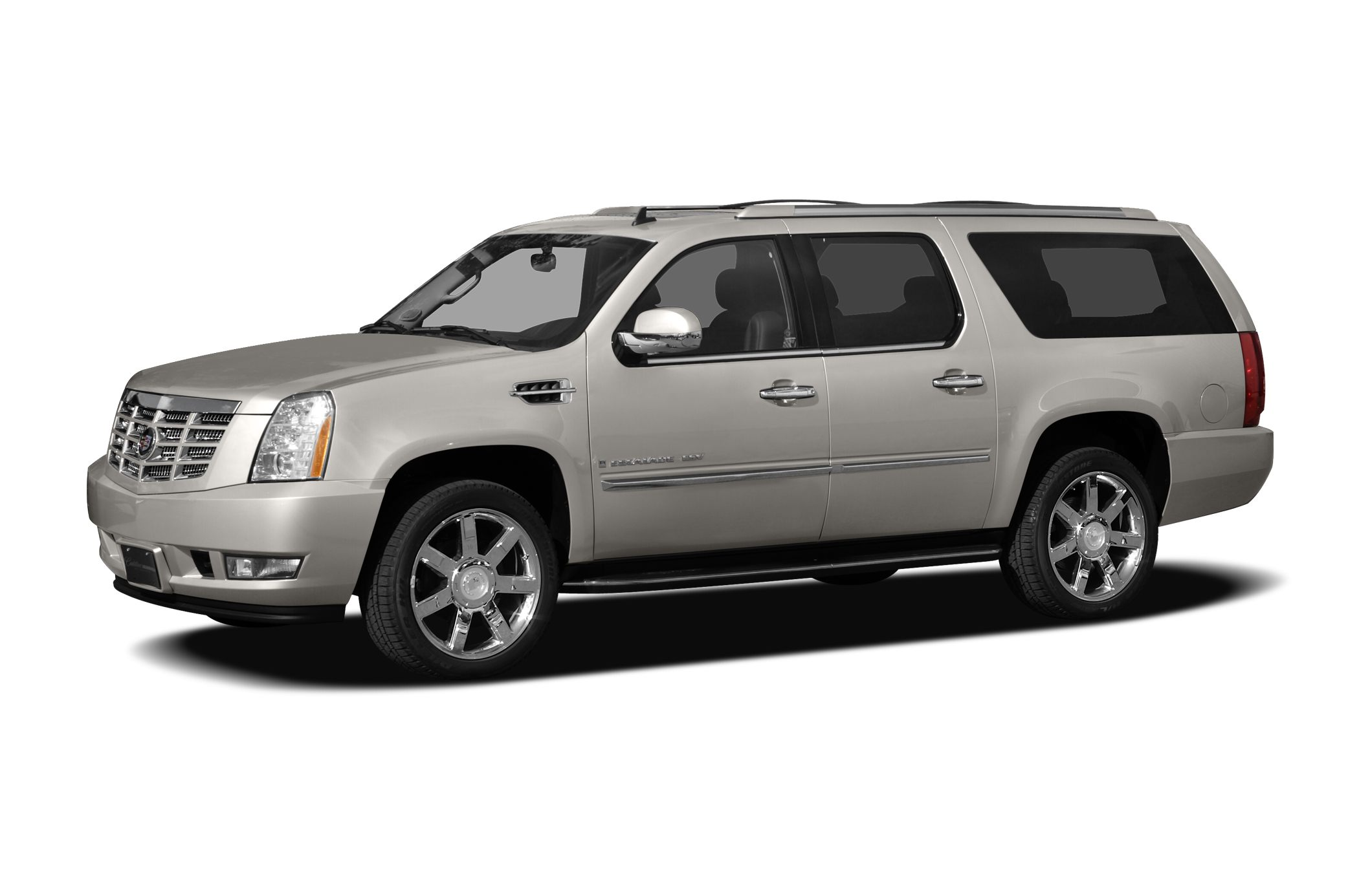 2007 Cadillac Escalade ESV SUV for sale in Fort Worth for $18,995 with 129,369 miles