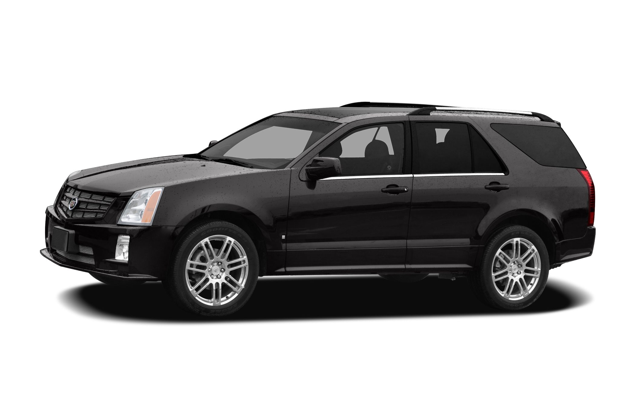 2007 Cadillac SRX V8 SUV for sale in Ocala for $11,998 with 115,437 miles.
