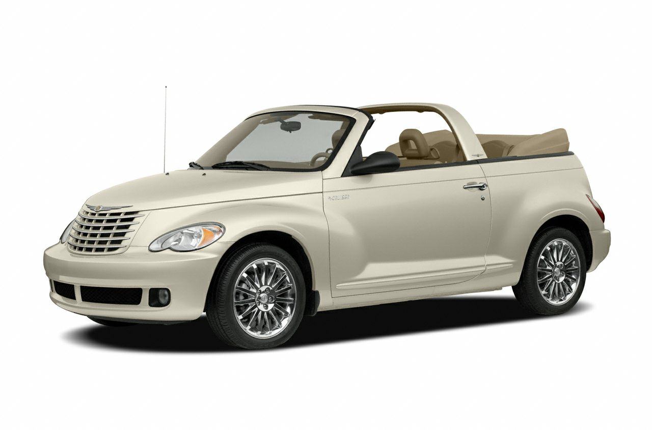 2007 Chrysler PT Cruiser Touring Wagon for sale in Emmaus for $4,998 with 113,391 miles.