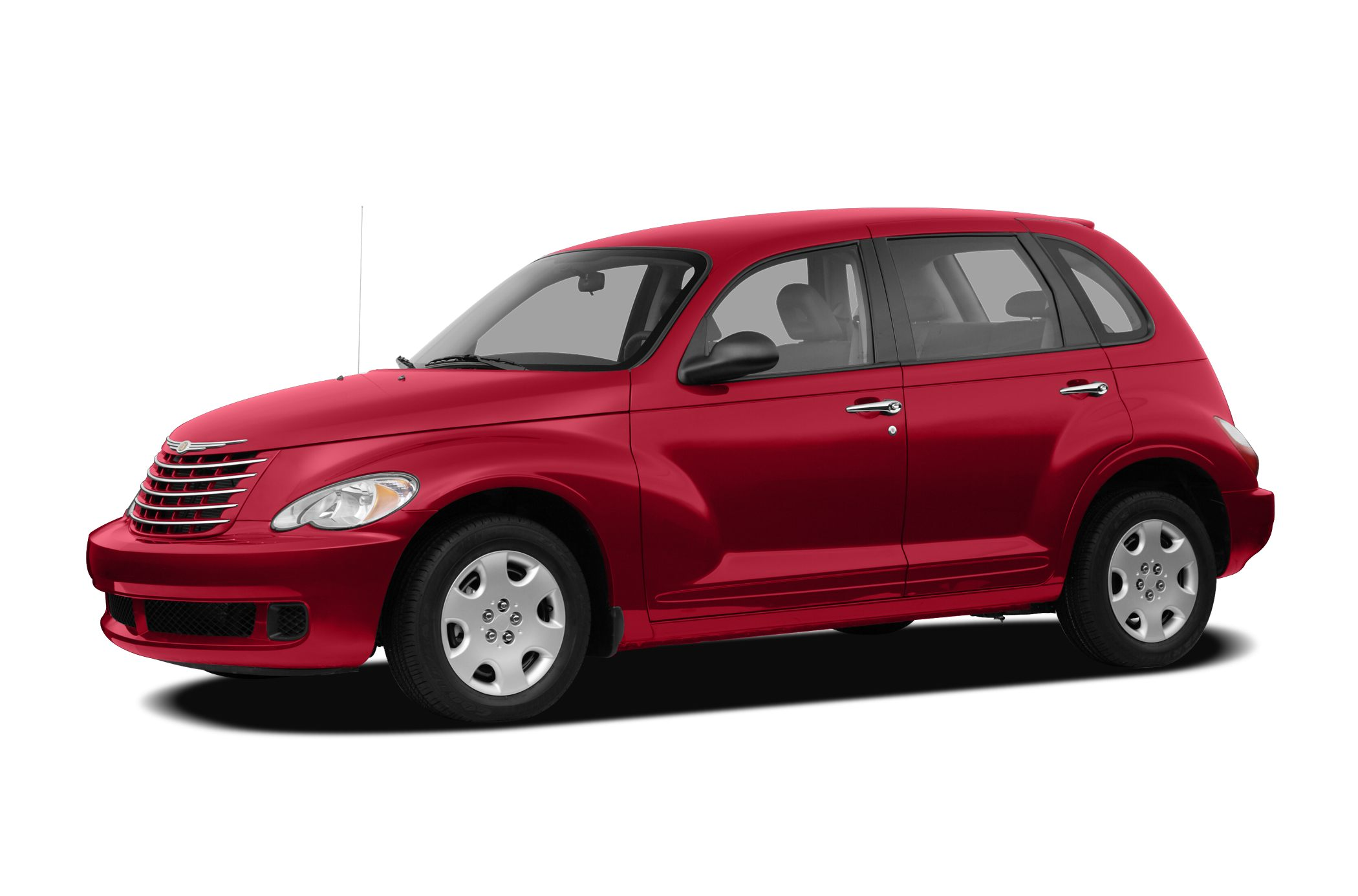 2007 Chrysler PT Cruiser Limited Wagon for sale in Knoxville for $4,990 with 151,839 miles.