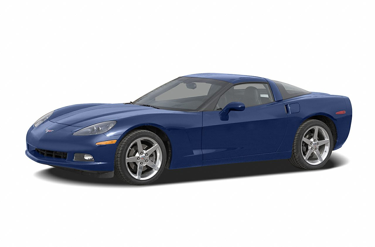 2007 Chevrolet Corvette Convertible for sale in Monroe for $36,980 with 16,281 miles.