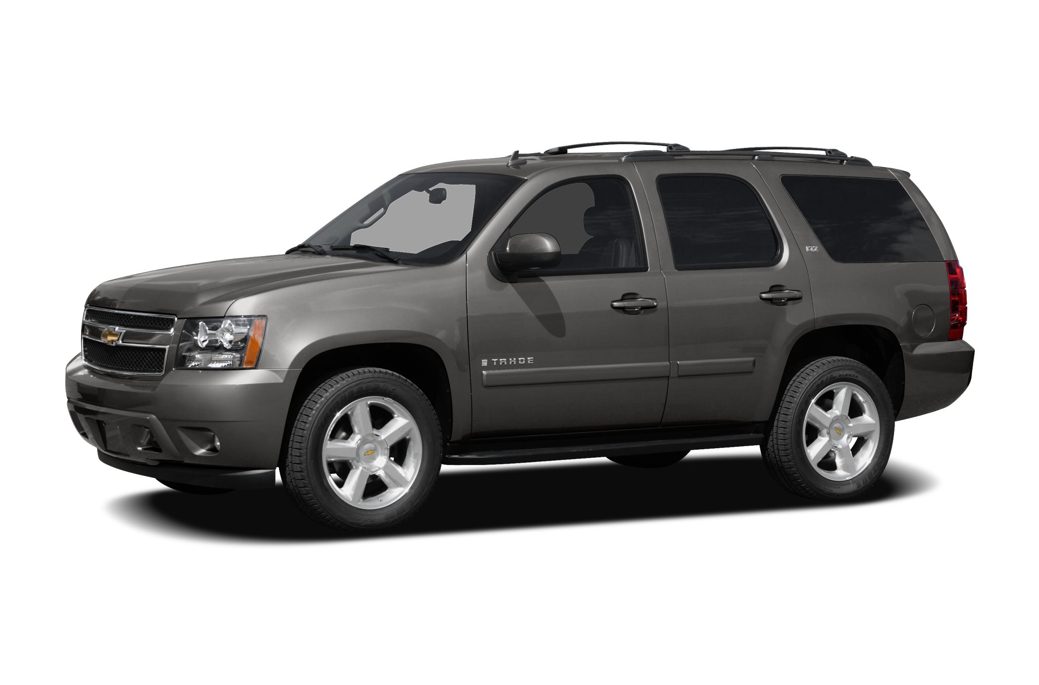 2007 Chevrolet Tahoe LS SUV for sale in Los Angeles for $0 with 100,265 miles