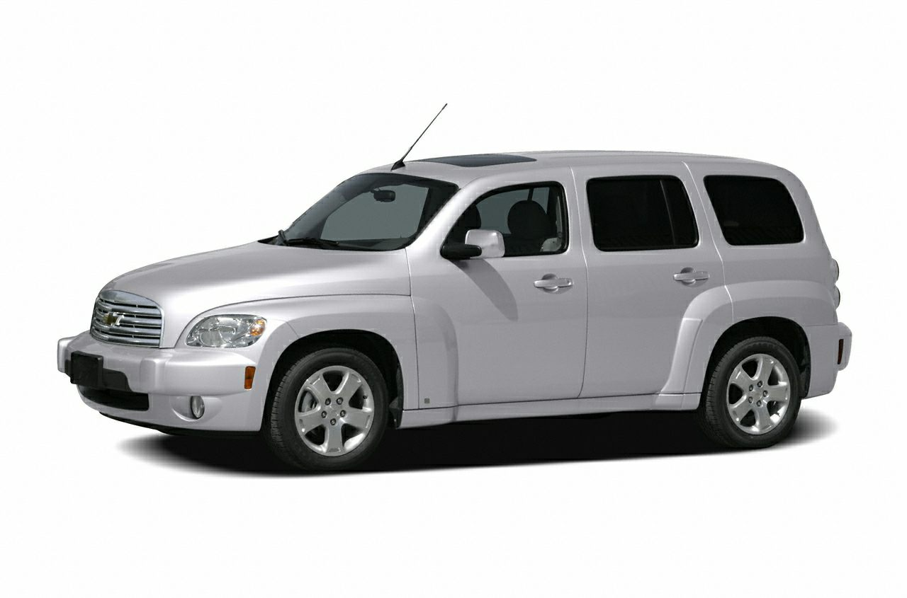 2007 Chevrolet HHR LT Wagon for sale in Houston for $6,991 with 110,695 miles.