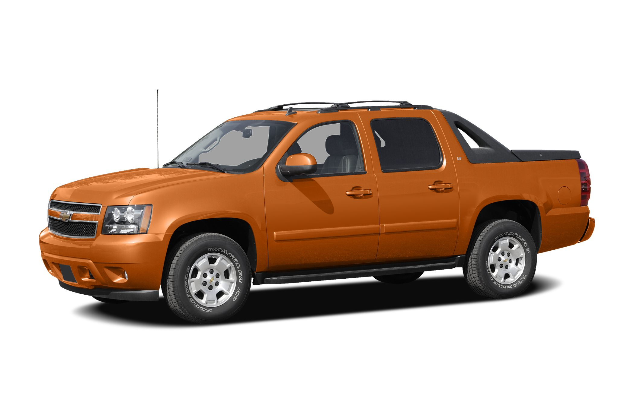 2007 Chevrolet Avalanche 1500 LS Crew Cab Pickup for sale in Monroe for $18,400 with 122,776 miles
