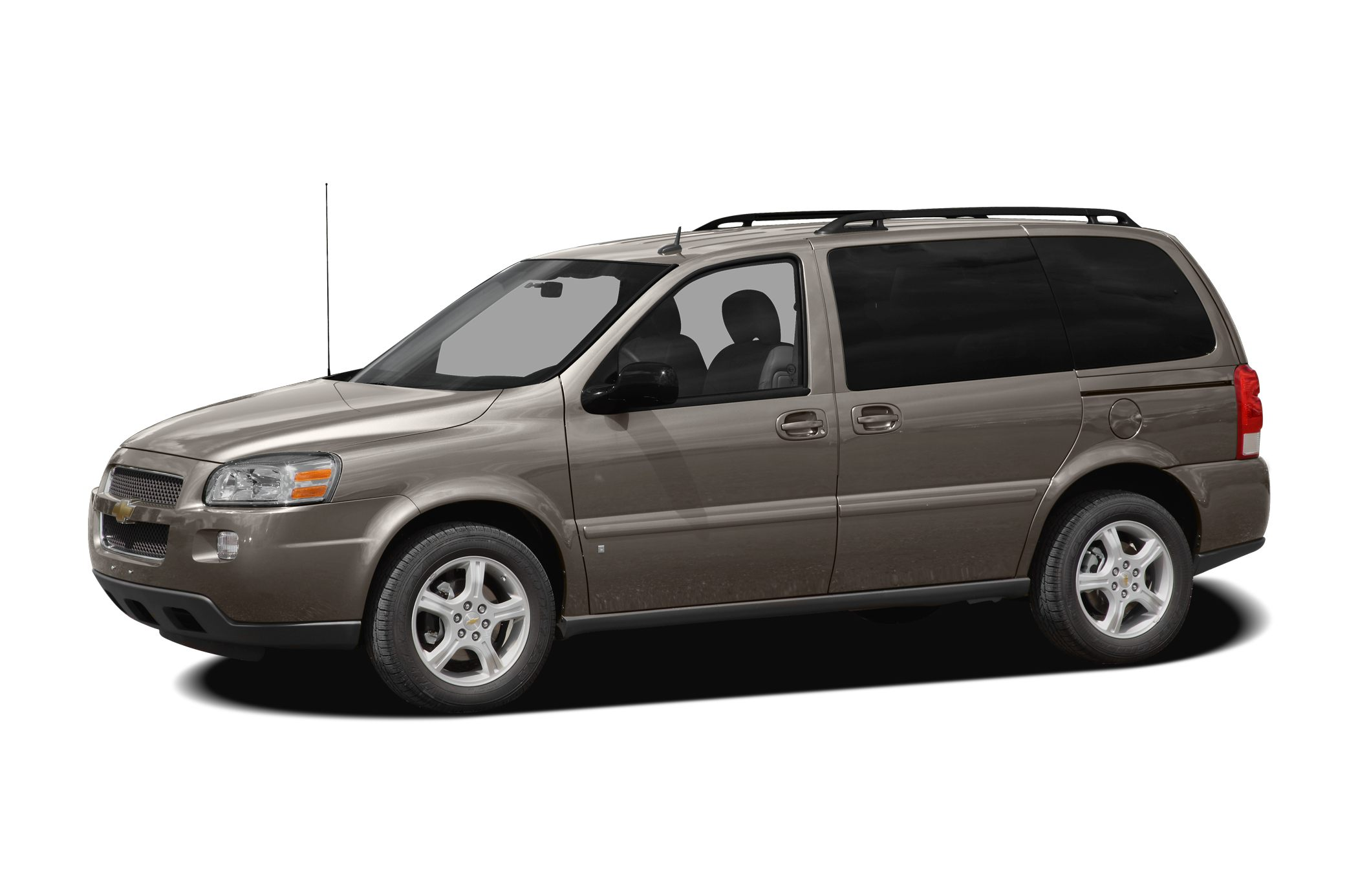 2007 Chevrolet Uplander LS Minivan for sale in Goshen for $6,878 with 116,994 miles