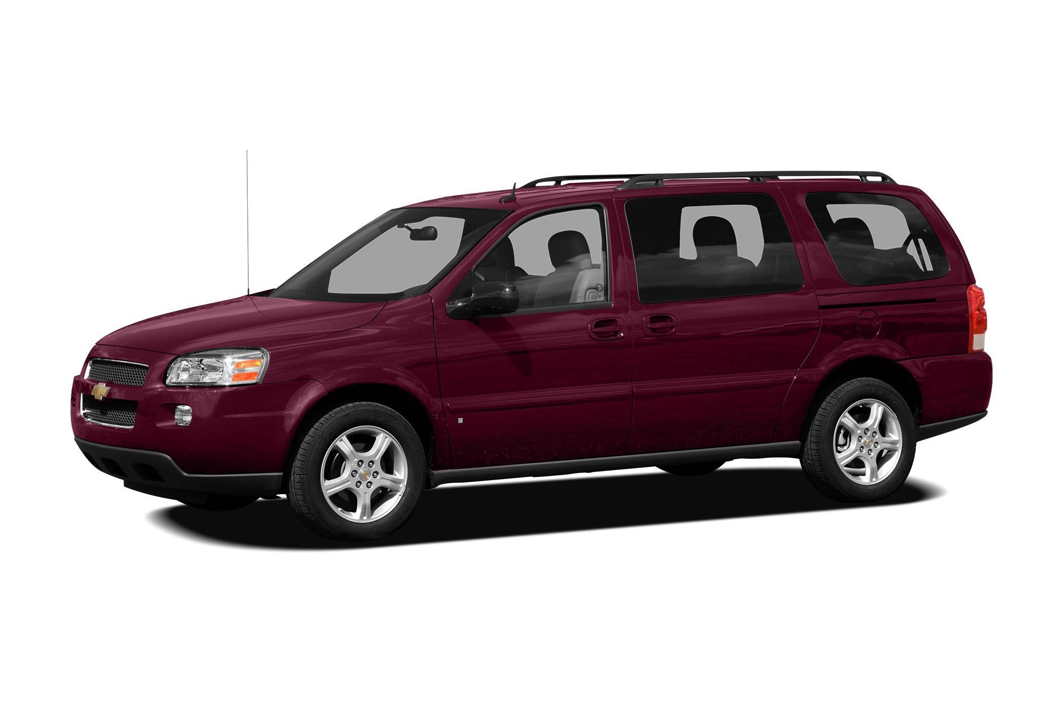 2007 Chevrolet Uplander LT Minivan for sale in New Philadelphia for $8,975 with 78,405 miles.
