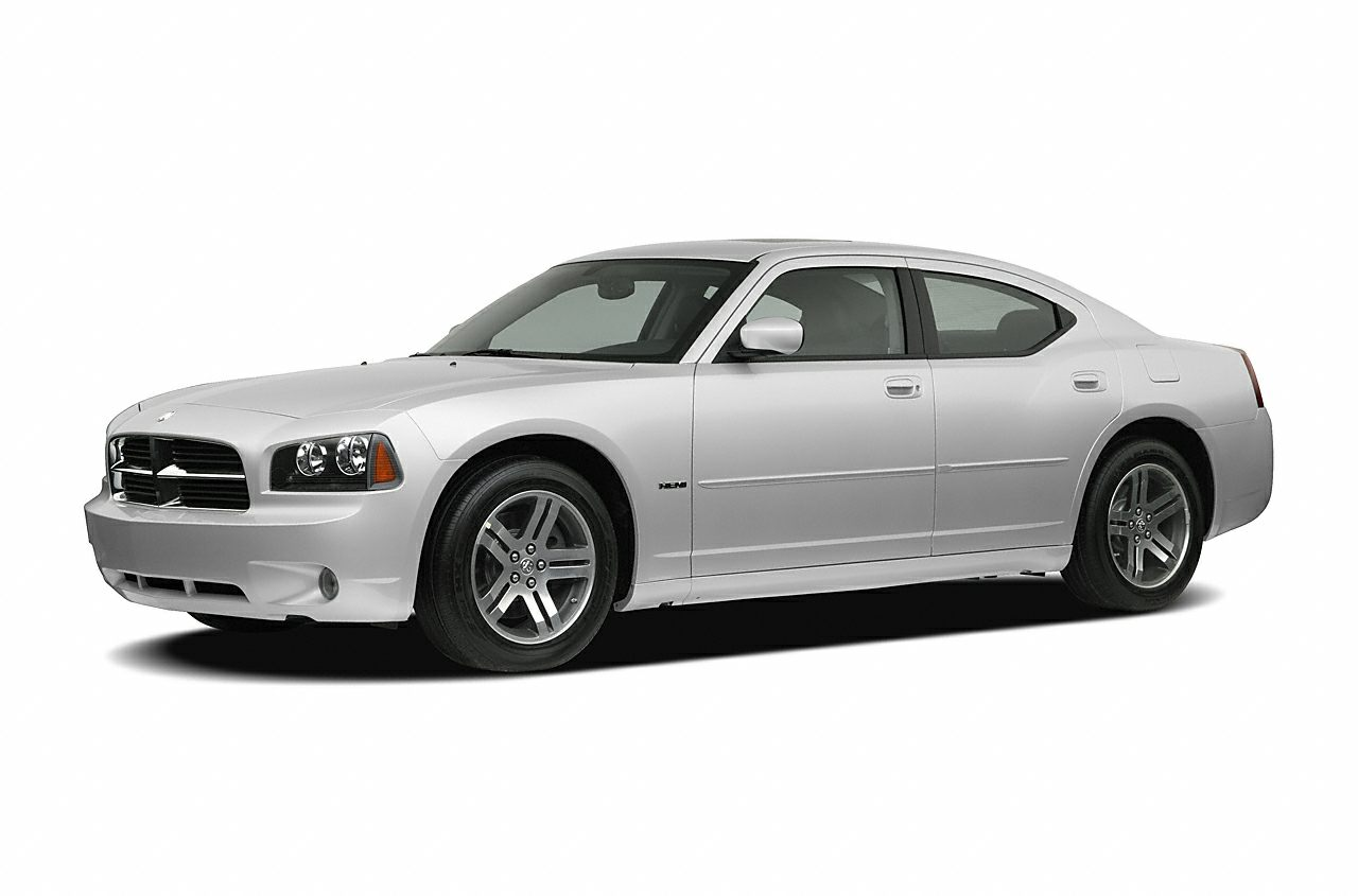 2007 Dodge Charger R/T Sedan for sale in Wenatchee for $0 with 123,869 miles