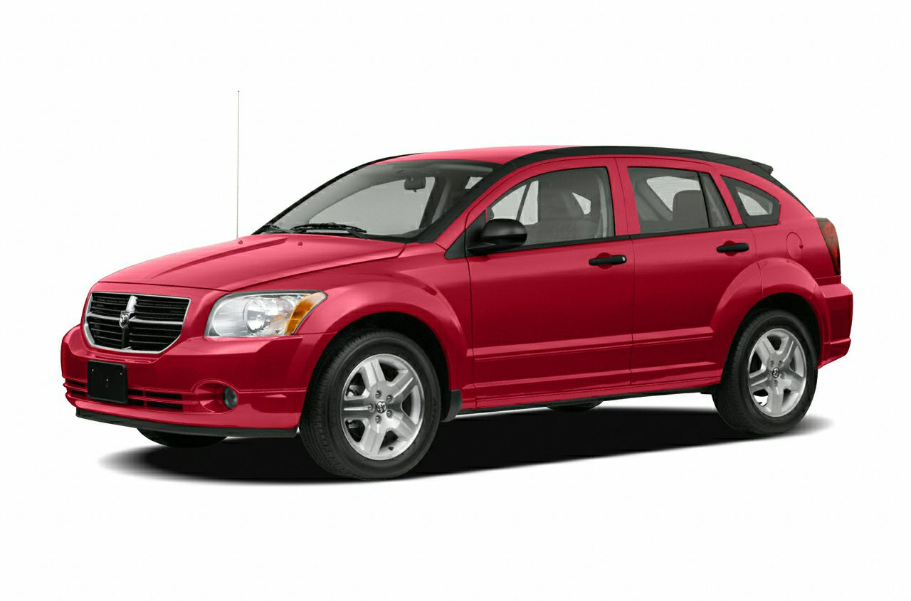 2007 Dodge Caliber R/T Hatchback for sale in Twin Falls for $0 with 123,041 miles