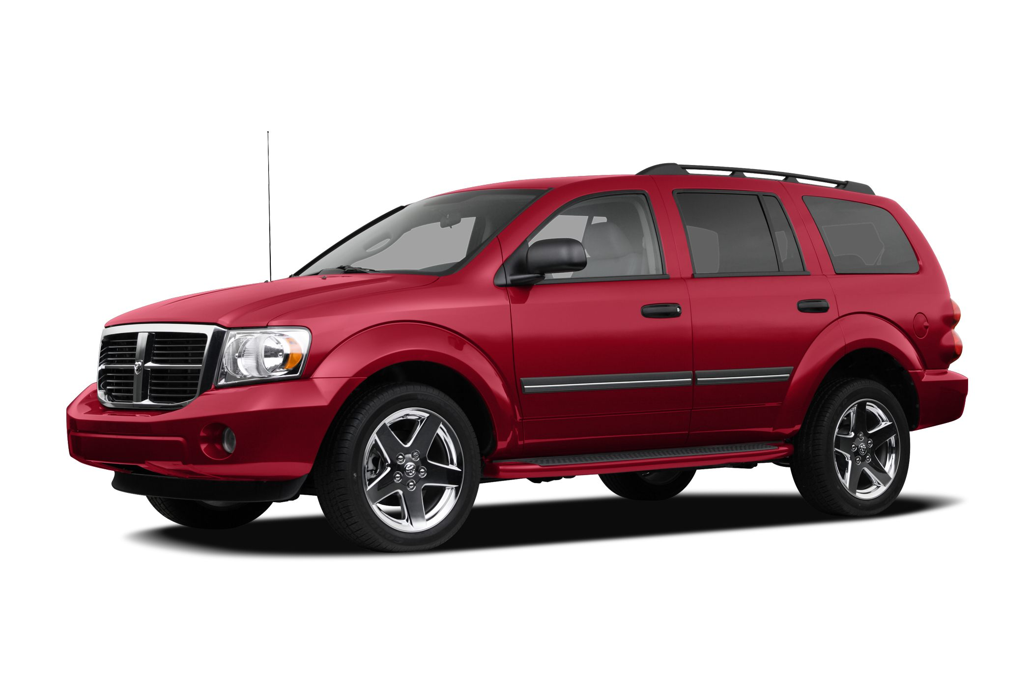 2007 Dodge Durango SLT SUV for sale in Brunswick for $11,900 with 151,231 miles