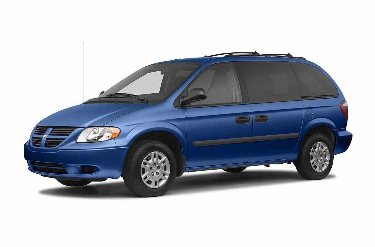 2007 Dodge Caravan SXT Minivan for sale in Altoona for $6,995 with 103,097 miles