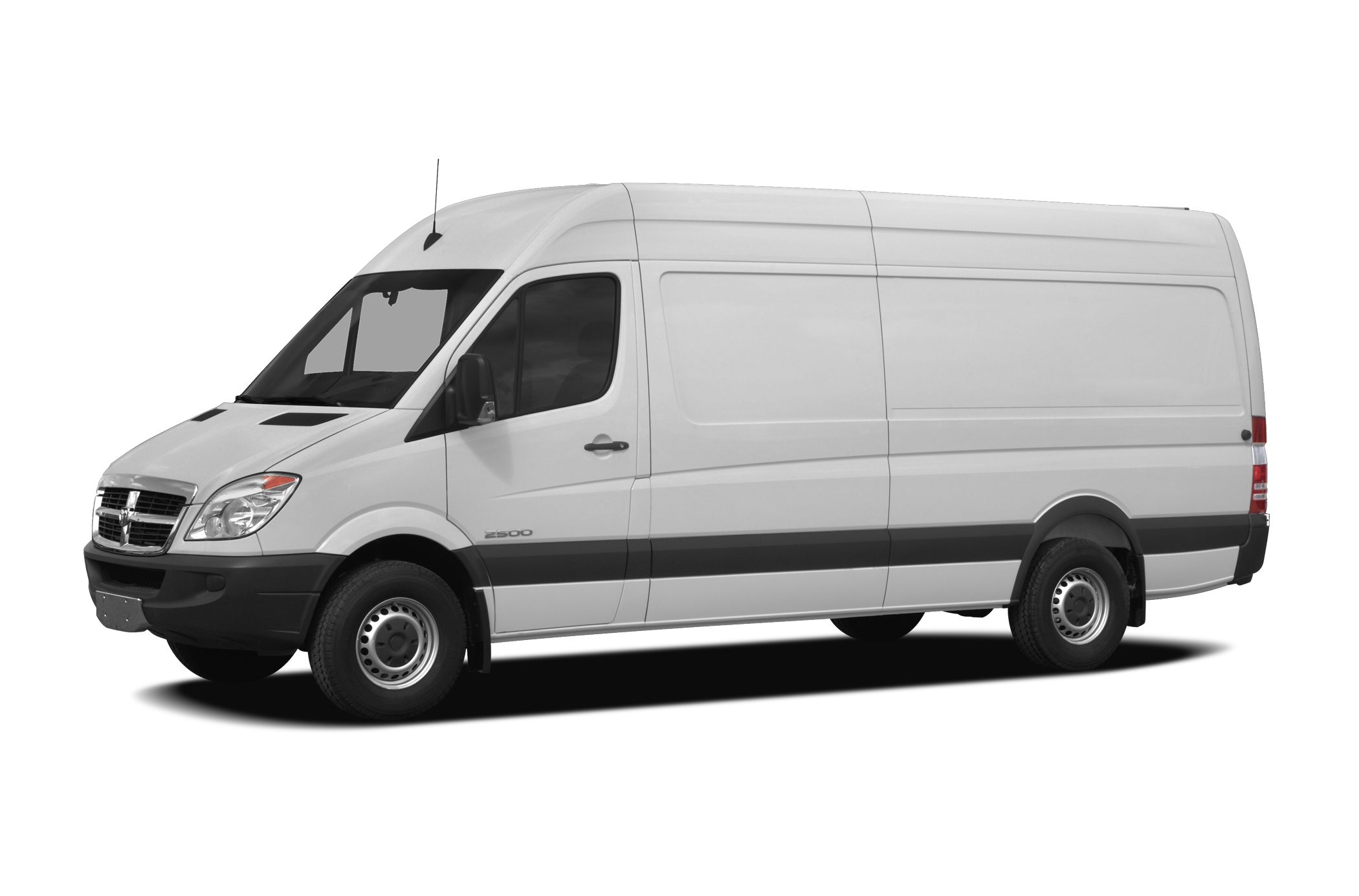 2007 Dodge Sprinter 2500 Cargo Van for sale in Lewisville for $9,877 with 259,276 miles.