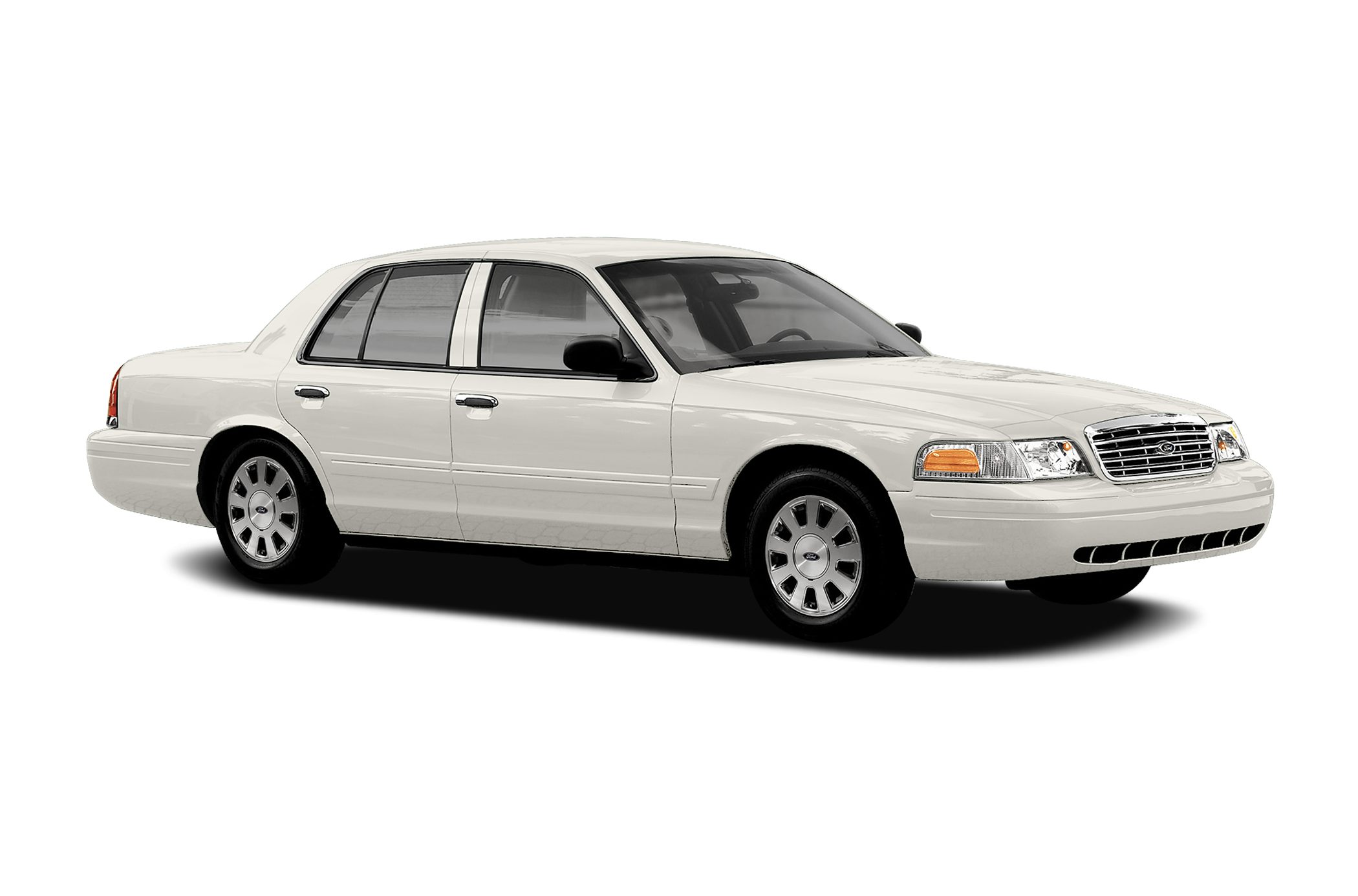 2007 Ford Crown Victoria LX Sedan for sale in Columbia for $7,995 with 79,727 miles.