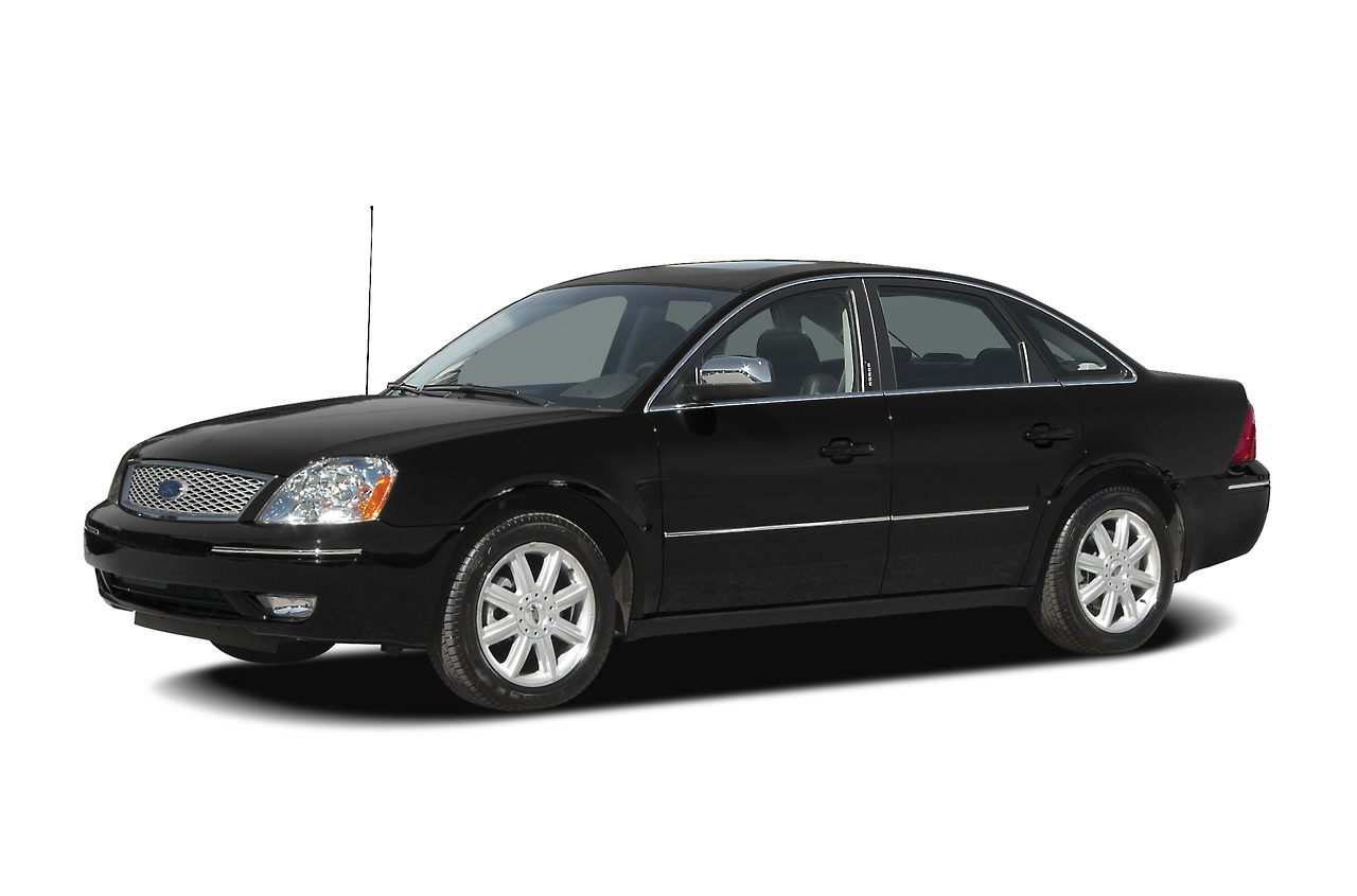 2007 Ford Five Hundred SEL Sedan for sale in Council Bluffs for $8,000 with 89,379 miles.