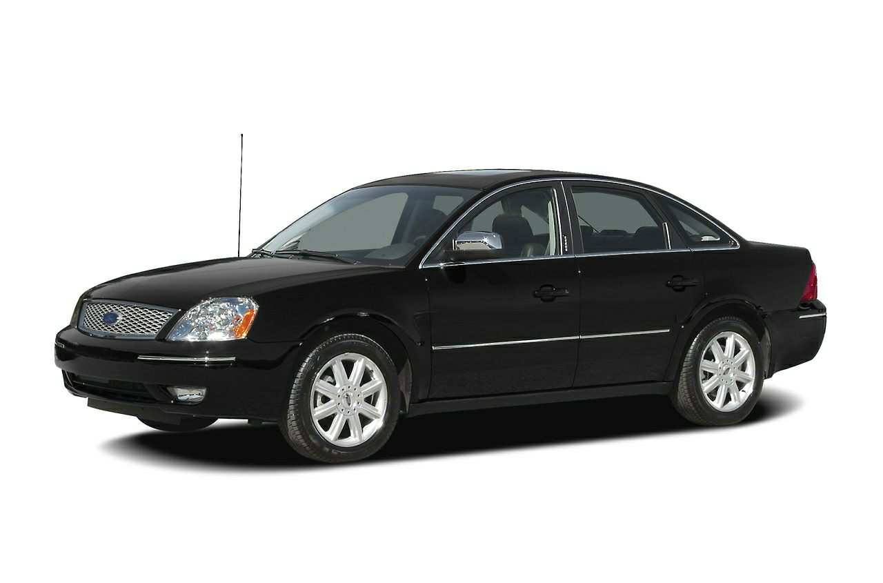 2007 Ford Five Hundred SEL Sedan for sale in Rock Hill for $160 with 123,200 miles