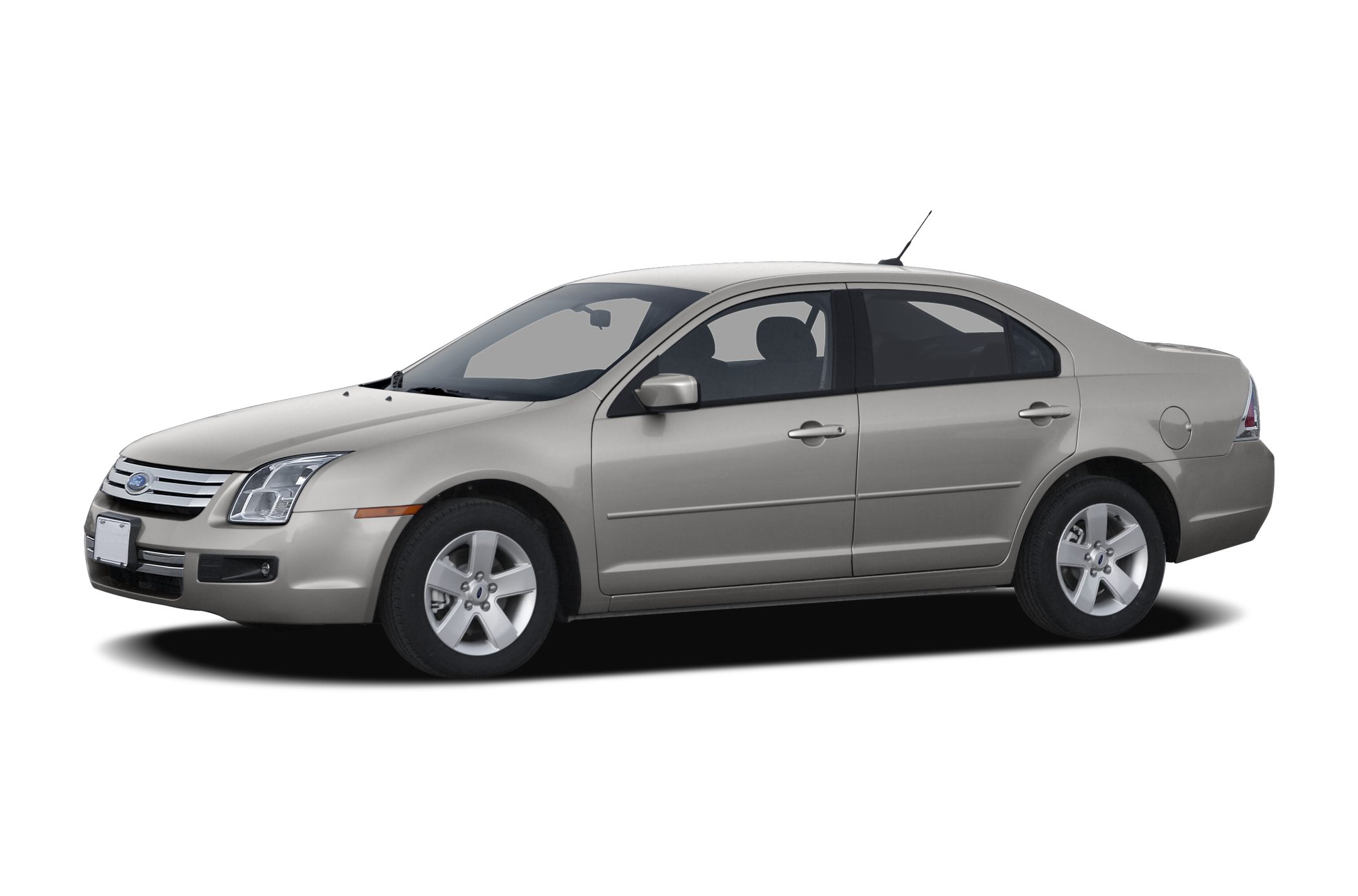 2007 Ford Fusion SEL Sedan for sale in Piqua for $7,995 with 102,908 miles.