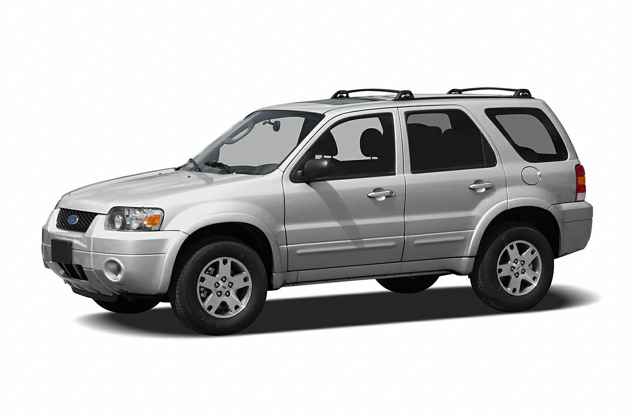 2007 Ford Escape XLT Sport SUV for sale in Pine Bush for $6,495 with 137,755 miles