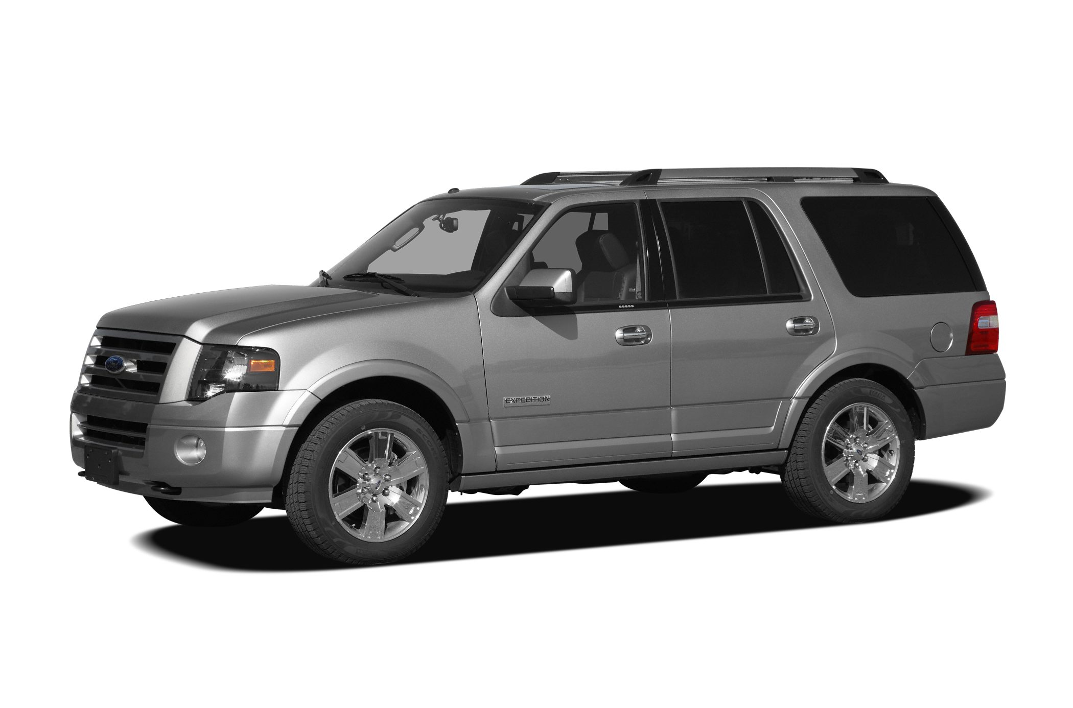 2007 Ford Expedition XLT SUV for sale in Garland for $9,995 with 114,496 miles