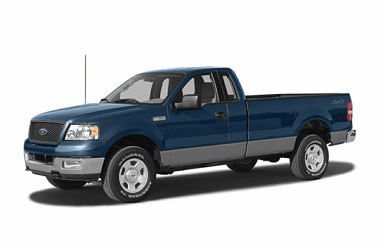 2007 Ford F150 FX4 Crew Cab Pickup for sale in Shreveport for $12,977 with 171,317 miles.