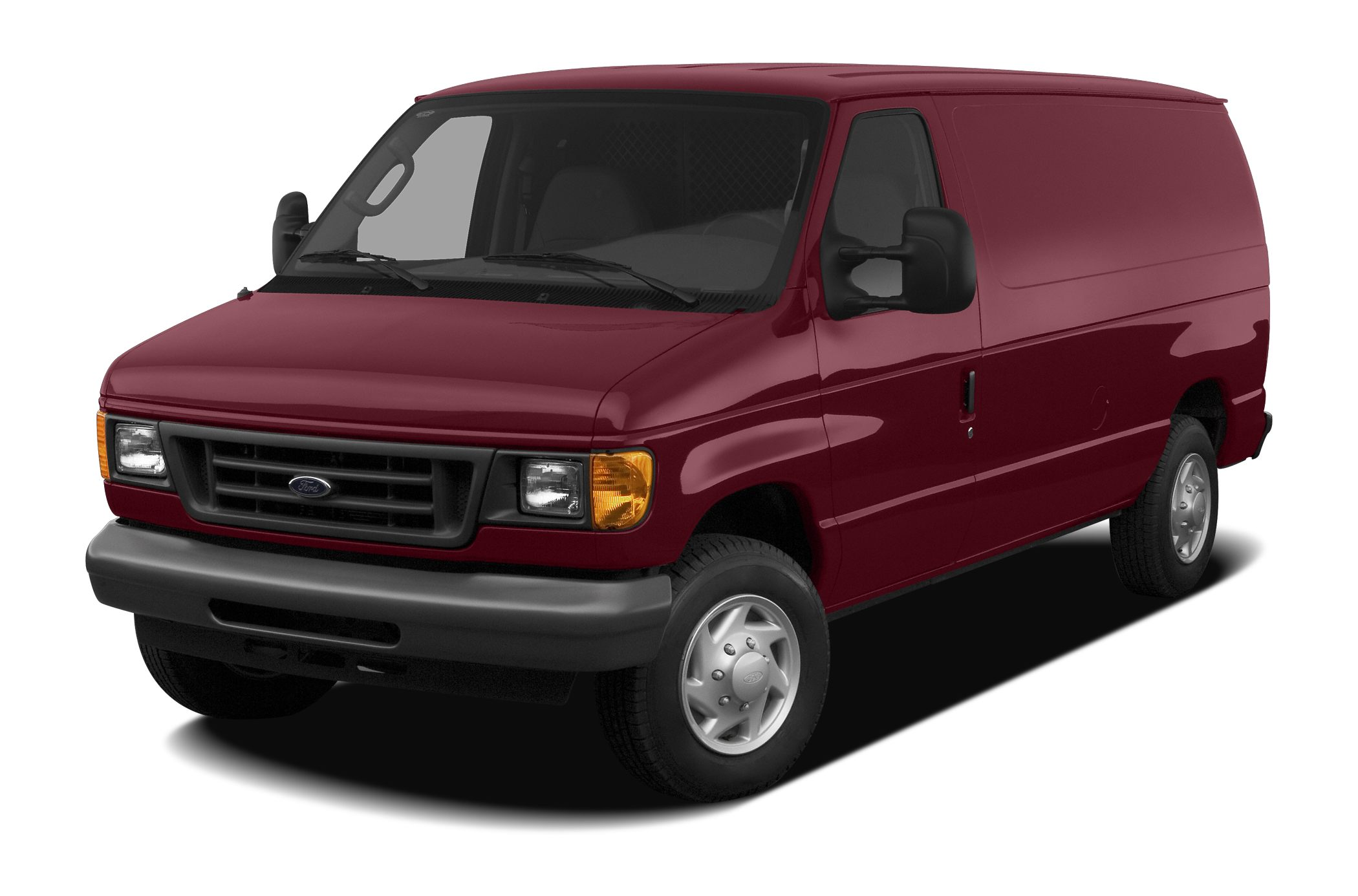 2007 Ford E350 Super Duty Cargo Van for sale in Chattanooga for $6,900 with 247,007 miles