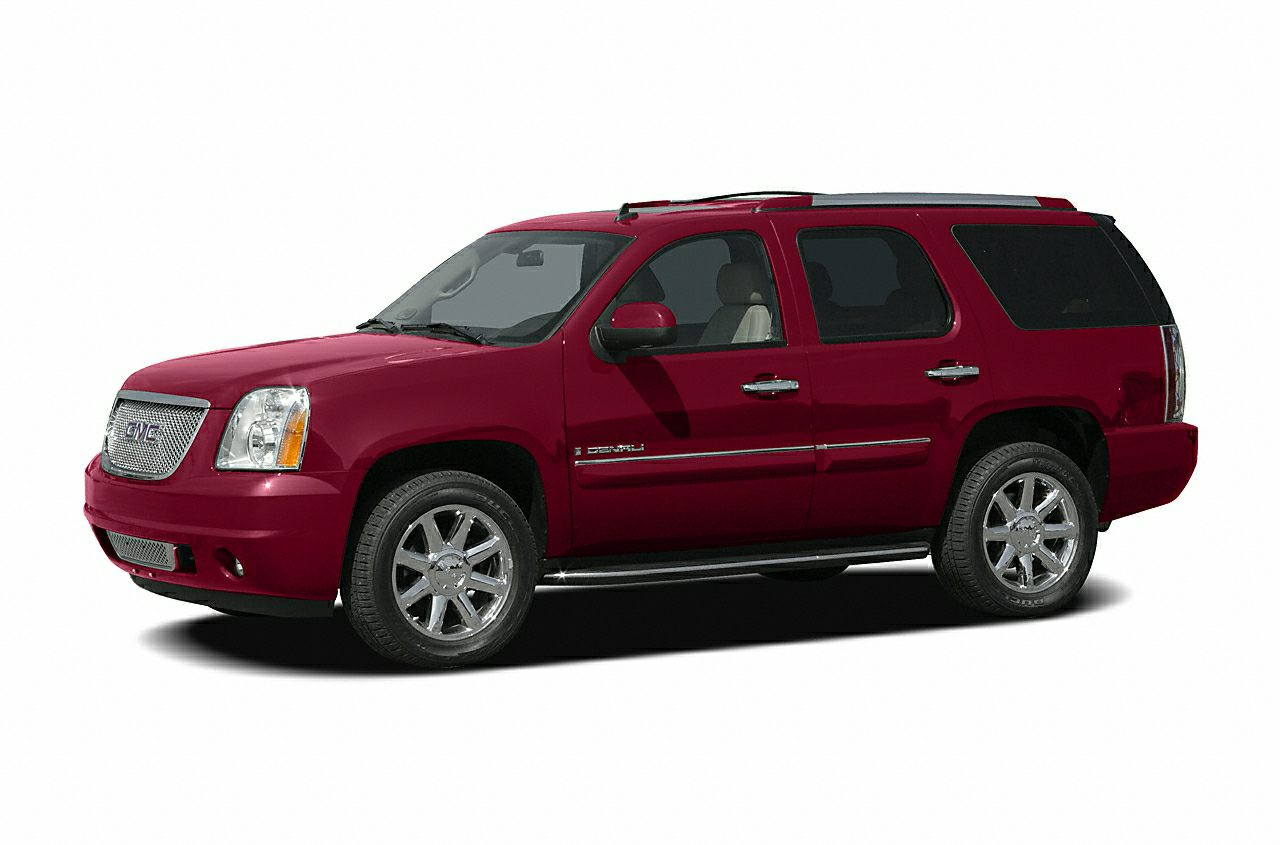 2007 GMC Yukon Denali SUV for sale in Tacoma for $24,999 with 111,308 miles