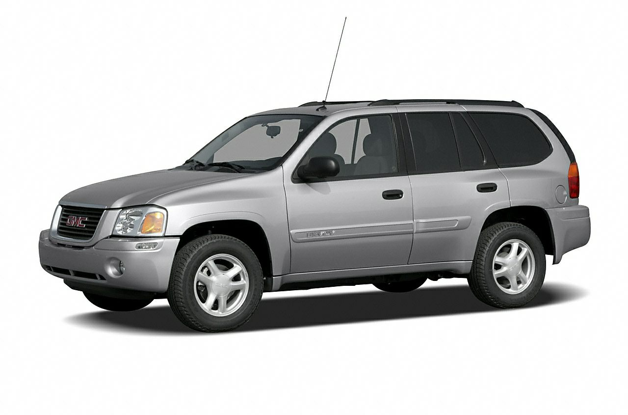 2007 GMC Envoy SLT SUV for sale in Manchester for $10,925 with 79,414 miles