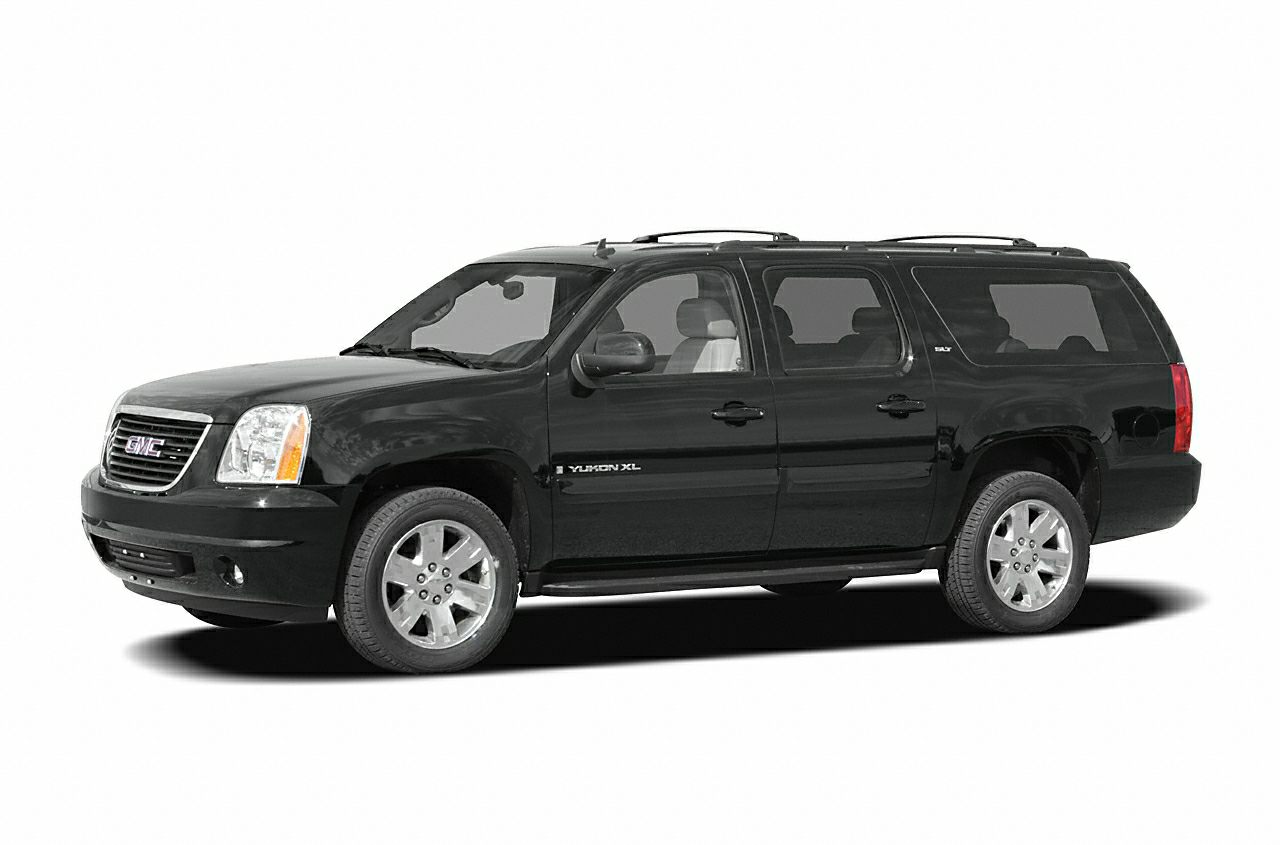 2007 GMC Yukon XL 1500 SLE SUV for sale in San Antonio for $0 with 130,013 miles