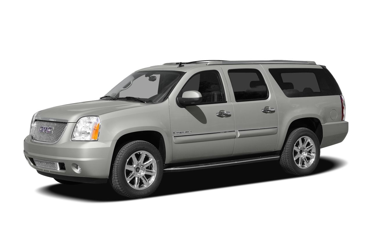 2007 GMC Yukon XL Denali SUV for sale in Denver for $12,988 with 161,574 miles.