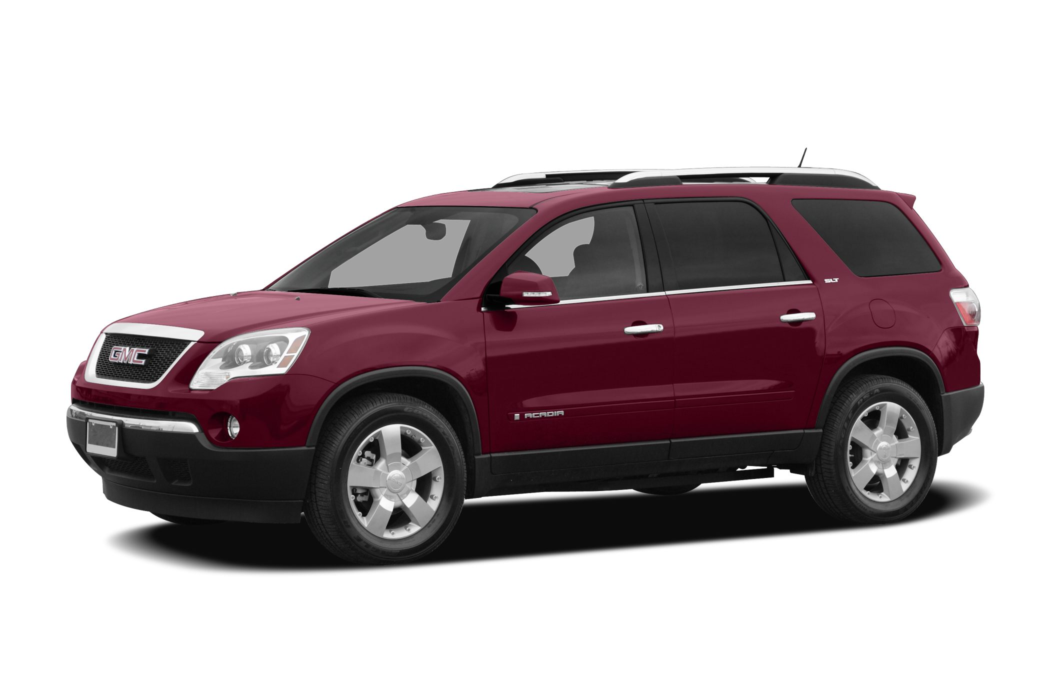 2007 GMC Acadia SLT2 SUV for sale in Greer for $17,350 with 95,536 miles.