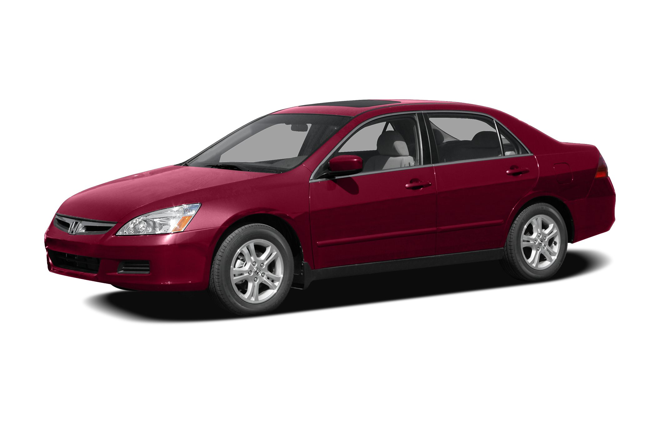 2007 Honda Accord SE Sedan for sale in Greenfield for $11,990 with 92,603 miles.