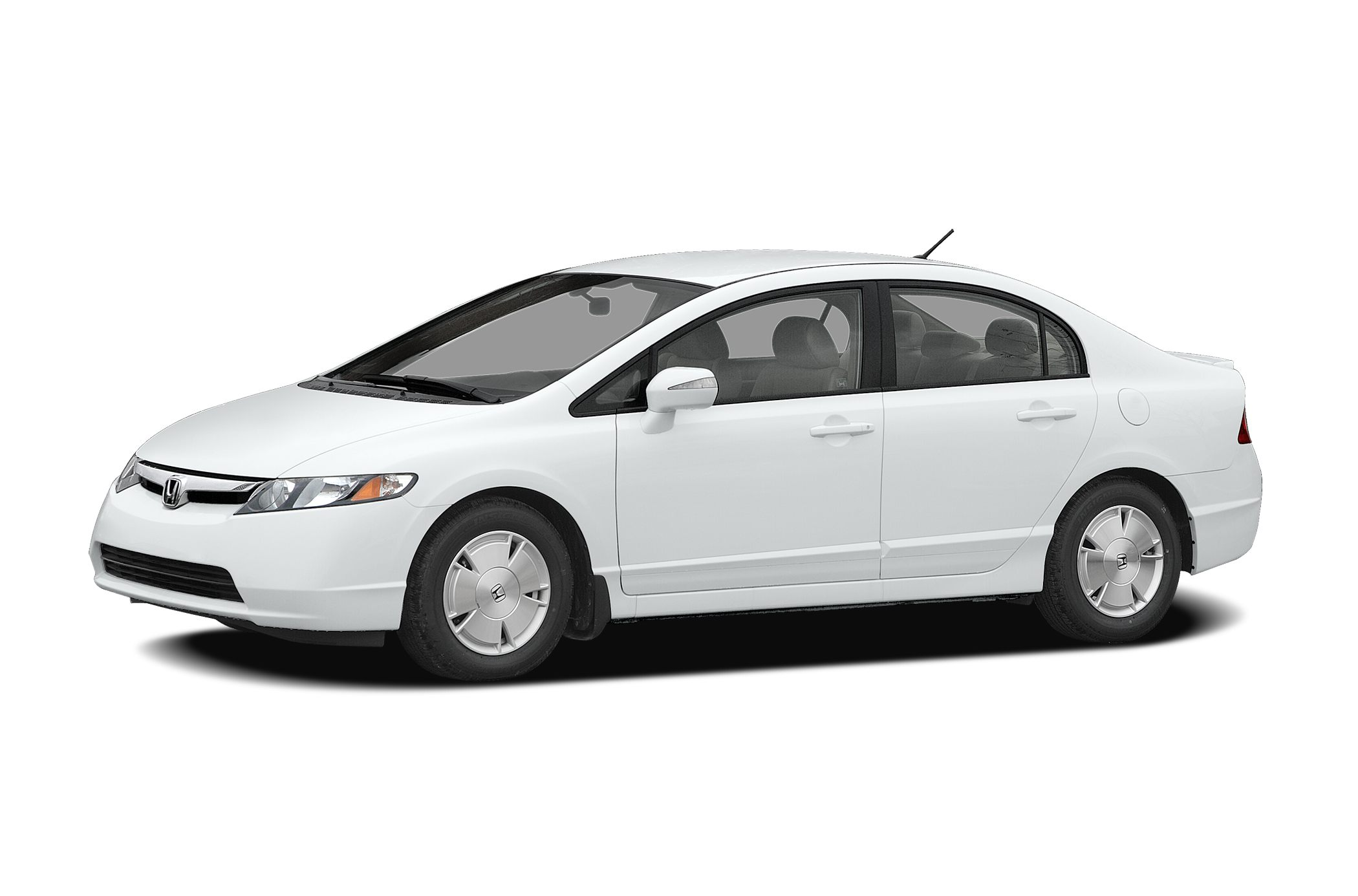 2007 Honda Civic Hybrid Sedan for sale in Chicago for $7,750 with 135,097 miles