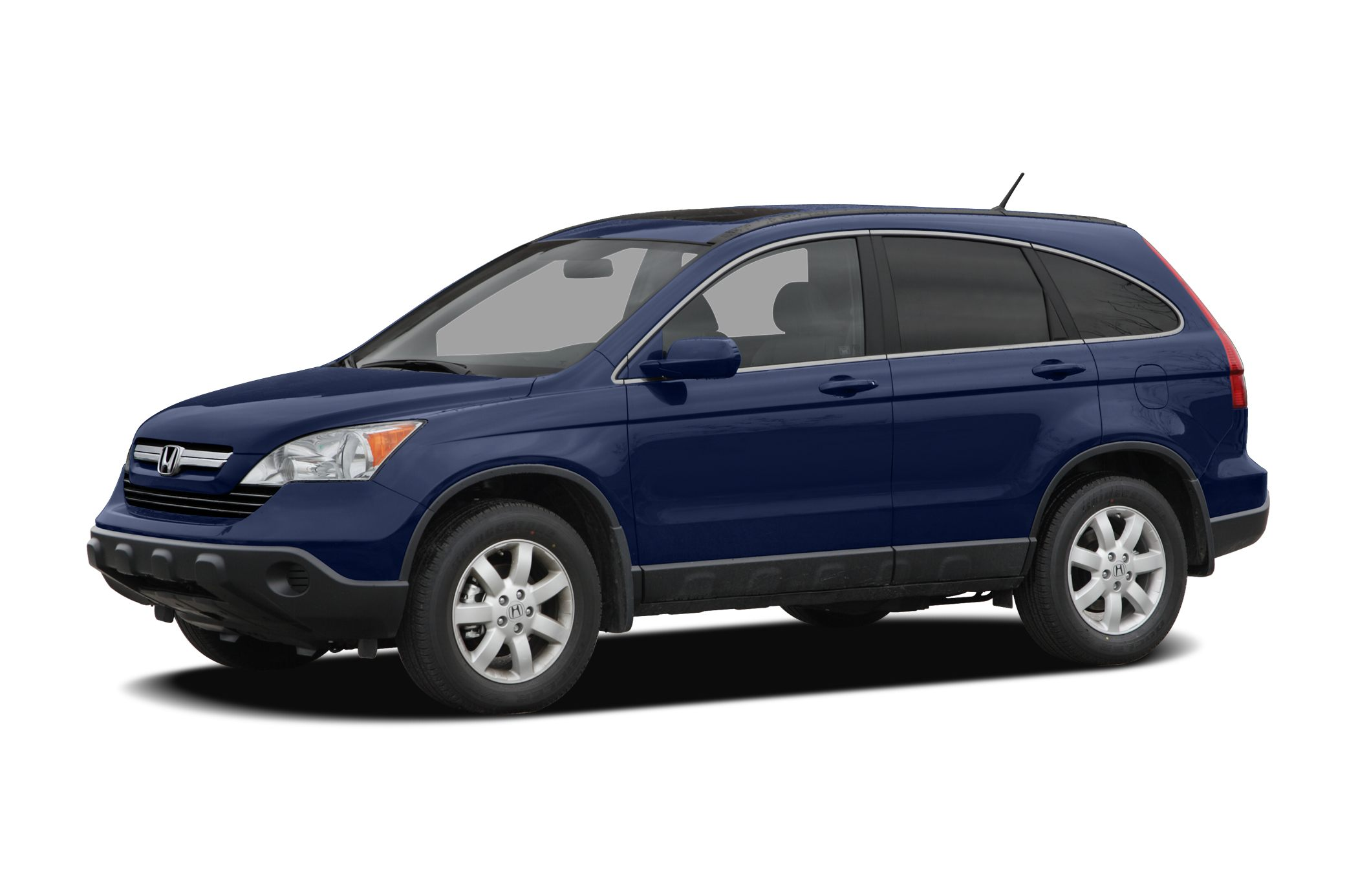 2007 Honda CR-V EX SUV for sale in Bozeman for $12,990 with 130,007 miles.