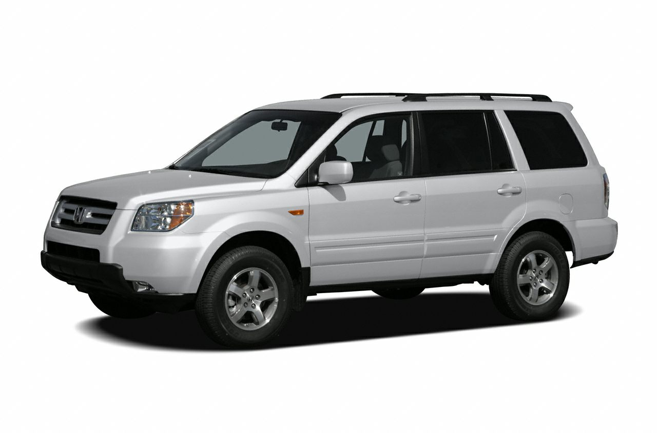 2007 Honda Pilot EX-L SUV for sale in Orange City for $9,991 with 103,090 miles.
