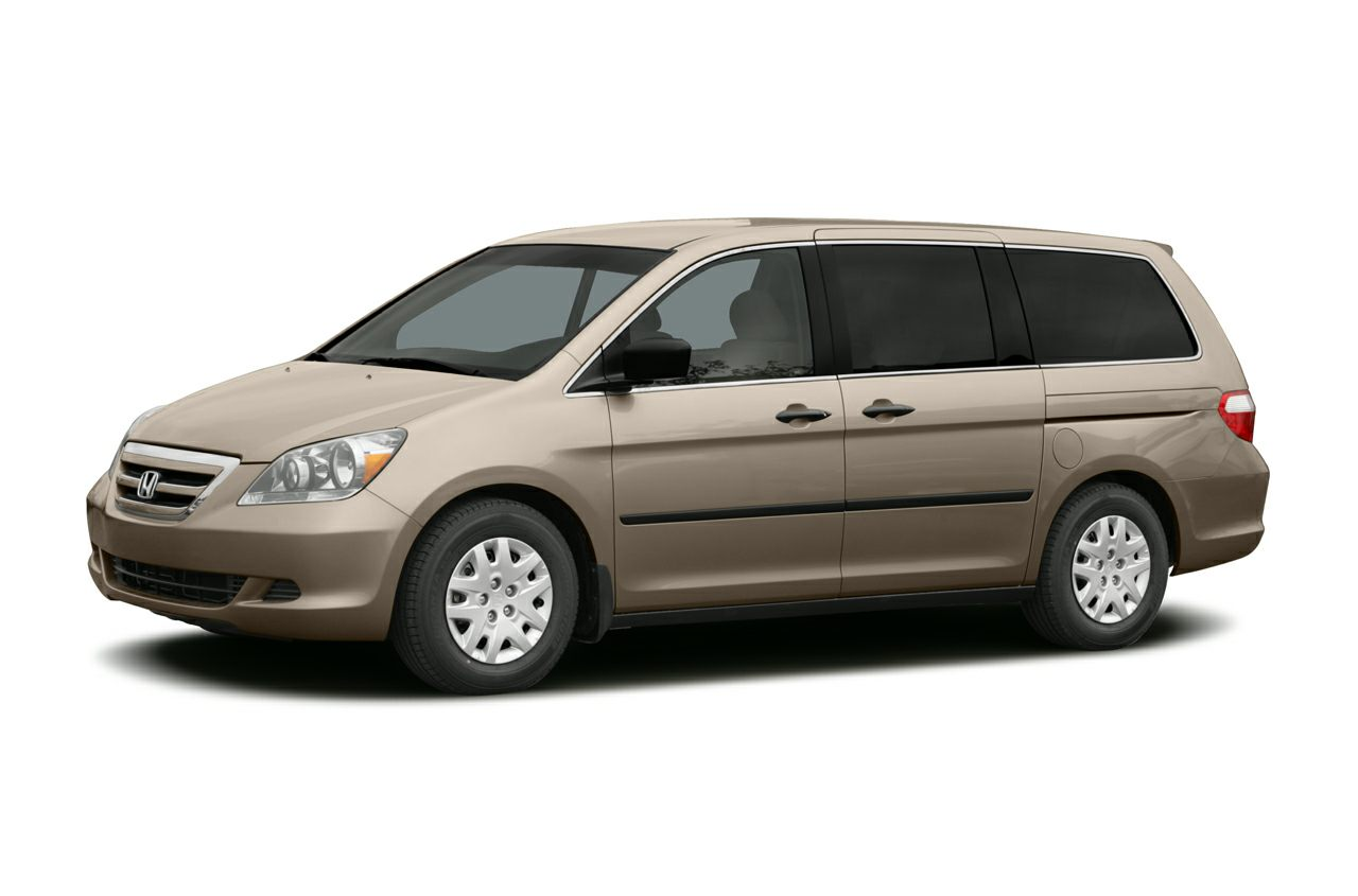 2007 Honda Odyssey EX Minivan for sale in Camdenton for $0 with 104,260 miles